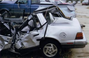 Uninsured Motor Vehicle Accidents